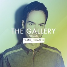 The Gallery Presents – Trans_Mutation: Mark Sixma