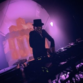 The Gallery Presents – Claptone