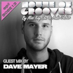 House Of Grooves Radio Show – S05E13