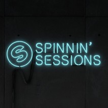 Spinnin Records – ADE Night Mix – 12-OCT-2019