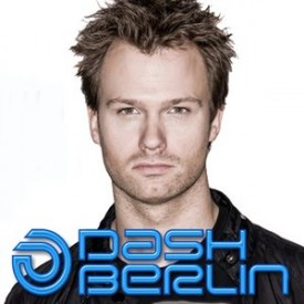 Dash Berlin – Sirius XM November Mix – 24-NOV-2017