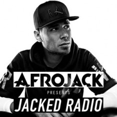 Afrojack – Jacked Radio 392 – 26-APR-2019