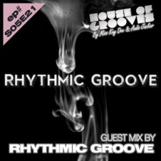 House Of Grooves Radio Show – S05E21
