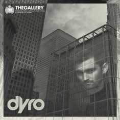 The Gallery – Electric Dream Machine 003: Dyro
