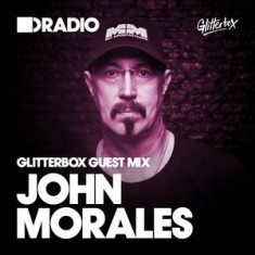 Defected In The House Radio – 22.06.15 – Guest Mix John Morales