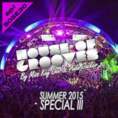House Of Grooves Radio Show – S05E30