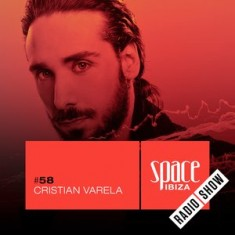 Cristian Varela at RAW CHANGE – July 2015 – Space Ibiza Radio Show #58