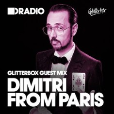 Defected In The House Radio – 31.08.15 – Guest Mix Dimitri From Paris