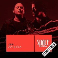 Aly & Fila at Clandestin pres. Full On Ibiza – July 2015 – Space Ibiza Radio Show #63