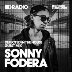 Defected In The House Radio – 12.10.15 – Guest Mix Sonny Fodera