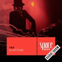 Claptone at Kehakuma – July 2015 – Space Ibiza Radio Show #64