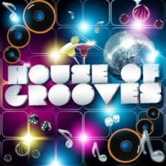 House Of Grooves radio Show – S05E40