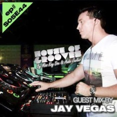House Of Grooves Radio Show – S05E44