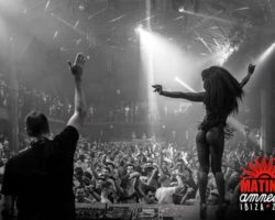 """""""THE ISLAND"""", MATINÉE'S NEWEST PRODUCTION, WILL LAND IN AMNESIA IBIZA THIS SATURDAY"""