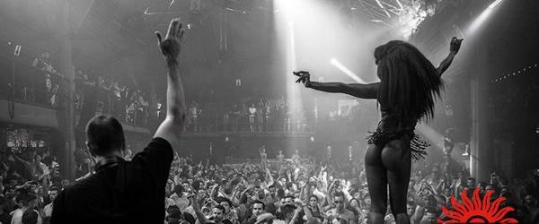 """THE ISLAND"", MATINÉE'S NEWEST PRODUCTION, WILL LAND IN AMNESIA IBIZA THIS SATURDAY"