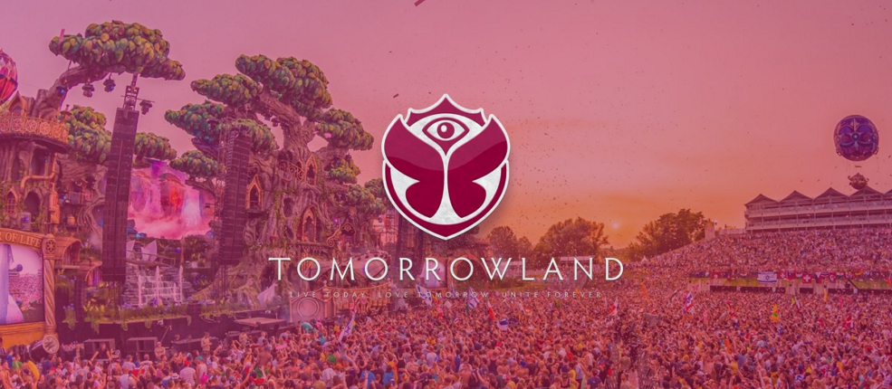 Tomorrowland 2017 (Belgium) Weekend 2